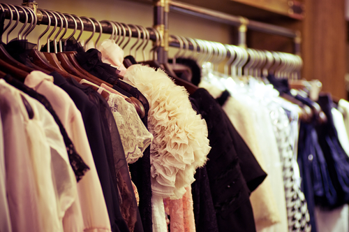 Spring Cleaning: Tackle Your Closet!
