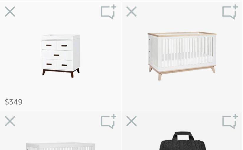Baby Registry!