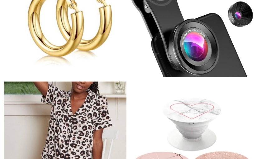 16 Gifts for Teenage girls!